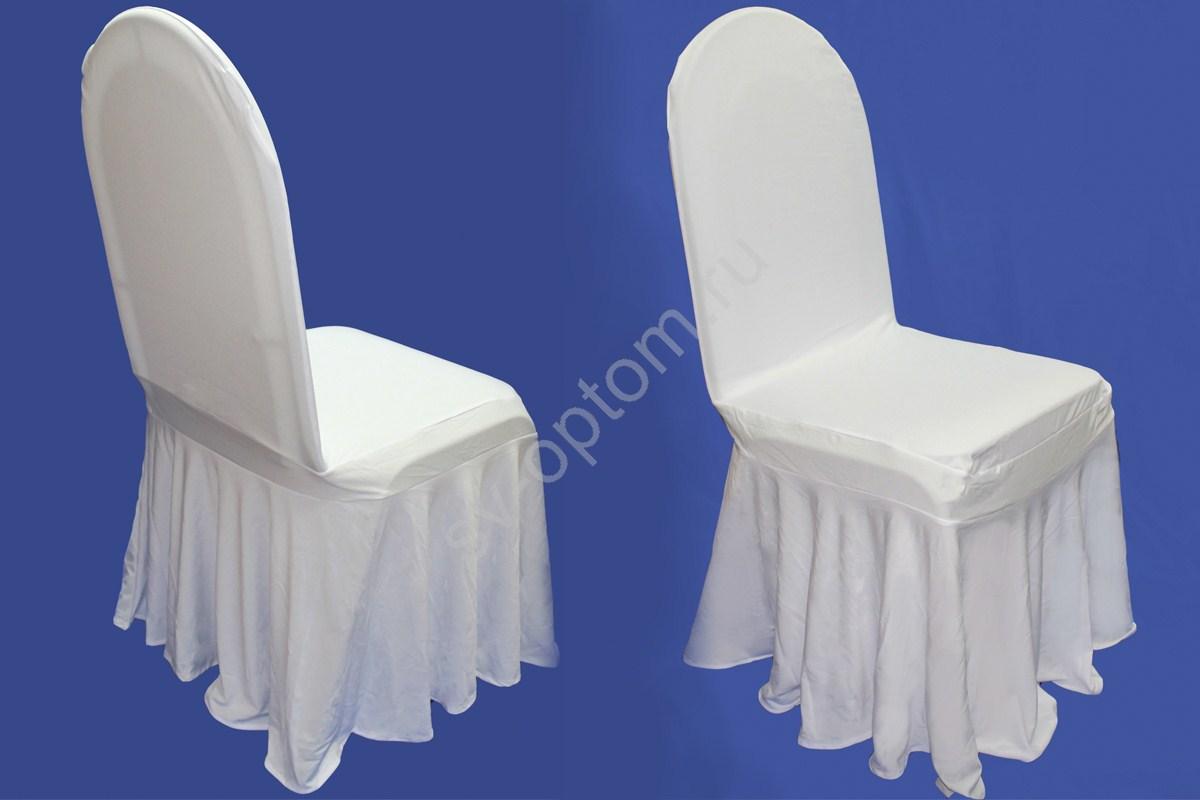 Купить свадебные чехлы на стулья оптом